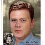 Zaginiony - Marcin Zioło