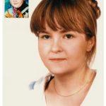 Zaginiony - Sylwia Iszczyłowicz