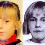 Zaginiony - Andżelika Rutkowska