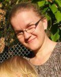 Zaginiony - Monika Marszałek