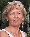 Zaginiony - Bożena Marczykowska