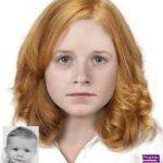 Zaginiony - Monika Bielawska