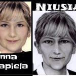 Zaginiony - ANNA KATARZYNA SAPIELA