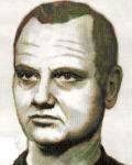 Zaginiony - Szczepan Miszewski